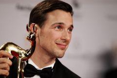Florian David Fitz gewinnt verdient einen Bambi