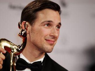 Florian David Fitz gewinnt verdient einen Bambi - Kino