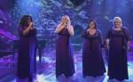 X Factor 2010: Big Soul eröffnen das Finale stimmstark