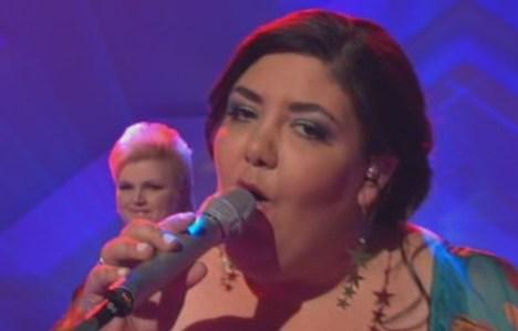 X Factor 2010: Selbst Sarah Connor wünscht Big Soul den Sieg - TV News
