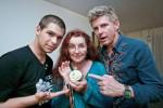 """""""Das perfekte Promi Dinner"""" mit Heike Henkel, Markus Mörl, Manuel Hoffmann und Alice Hoffmann - TV News"""