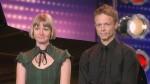 Das Supertalent 2010: Leonie und Maik Döhring erwärmen die Herzen