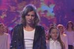 X Factor 2010: Mati Gavriel schwebt auf die Bühne
