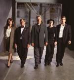 """US-Erfolgsserie """"Navy CIS"""" ab 25.11.2010 bei kabel eins - TV News"""