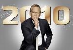 """Johannes B. Kerner ist der Erste! """"2010 - Der große Jahresrückblick"""" - TV"""