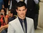 Taylor Lautner meint es ernst mit Lily Collins