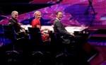X Factor 2010: Halbfinale mit Kult-Band Gossip und Chart-Stürmer Flo Rida