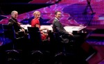 X Factor 2010: Halbfinale mit Kult-Band Gossip und Chart-Stürmer Flo Rida - TV