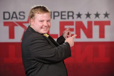 Das Supertalent 2010: 40 Kandidaten haben es ins Halbfinale geschafft - TV News
