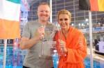 """Zwei Siege für die Damen bei """"Das große TV total Turmspringen 2010"""" - TV News"""