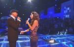 X Factor 2010: Edita Abdieski und Xavier Naidoo ergänzten sich perfekt - TV