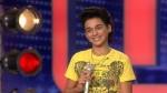Das Supertalent 2010: Andrea Renzullo langweilt mit Wiederholung - TV