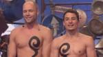 """Das Supertalent 2010: """"Bubble Beatz"""" Christian Gschwend und Kay Rauber begeistern erneut - TV News"""