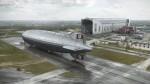 """""""Hindenburg"""" - der große RTL-Event-Zweiteiler - TV"""
