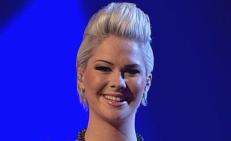 Skandal im Popstars 2010 Finale: Katrin wird in die Band gepusht - TV News