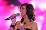 Das Supertalent 2010: Ramona Fottner flasht den Bruce