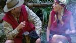 Dschungelcamp 2011: Sarah Knappik und Jay Khan planen Liebesspiel? - TV