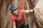 127 Hours: Trailer, Bilder und Inhalt zum Film James Franco - Kino News