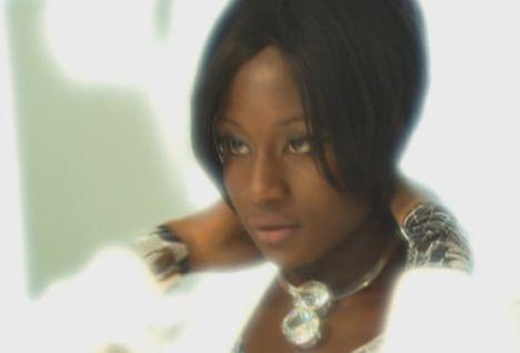 Asana Mohammed beim Casting zu DSDS 2011