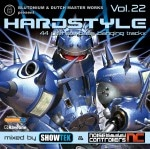 Cover Hardstyle Vol .22