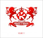 """Kontor House of House – Volume 11"": Dance und Party PUR"