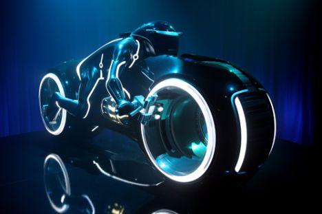 Lichtbringer Bike Tron