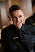 """In the Navy: James Franco in """"Annapolis"""" auf ProSieben - TV News"""