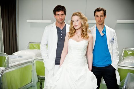 """""""Doctor's Diary - Männer sind die beste Medizin"""": Gleich geht es wieder los! - TV News"""