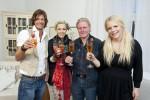 """""""Das perfekte Promi Dinner"""" mit Leo Bartsch, Kay Böger, Charlotte Karlinder und Arved Birnbaum - TV News"""