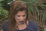 Dschungelcamp 2011: Indira Weis beichtet ihre Knasterfahrung - TV