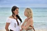 """""""Lichtblau - Neues Leben Mexiko"""": Annette Frier und Elena Uhlig im Paradies - TV"""