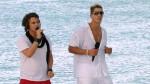 DSDS 2011 Recall: Fatima und Vidina konnten sofort wieder abreisen! - TV News