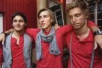 DSDS 2011: Awa Corrah, Marco Angelini, Felix Hahnsch und Nils Jörissen sind weiter!