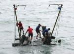 Fort Boyard: Vier Promis verschollen im Atlantik? - TV