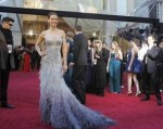 Oscar 2011: Hilary Swank und ihr traumhaftes Kleid - Kino News