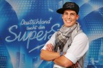 DSDS 2011: Norman Langen hatte schon Termin in Tonstudio