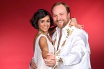 Let's Dance 2011: Moritz A. Sachs und Melissa Ortiz-Gomez zeigen Taktgefühl