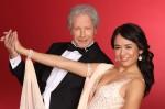 Let's Dance 2011: Bernd Herzsprung mit Nina Uszkureit verursachen Feueralarm - TV News