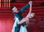 Let's Dance 2011: Eine große Dame tanzt! Andrea Sawatzki und Stefano Terrazzino - TV