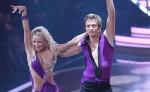 Let's Dance 2011: Jörn hüpft und wirft mit Blumen! - TV