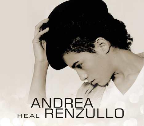 """Andrea Renzullo: Wird die erste Single """"Heal"""" ein Hit? - Musik"""