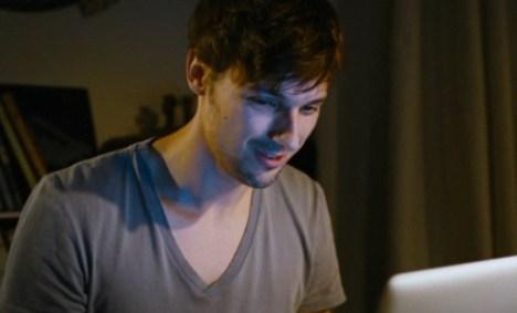 Florian David Fitz (Nick) sucht Traumfrau im Internet - Kino