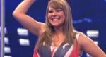 DSDS 2011: Nina Richel bringt die Bühne zum Beben! - Promi Klatsch und Tratsch