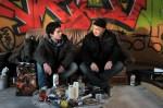 """Ein starkes Team"": Krimi mit Maja Maranow und Florian Martens - TV"