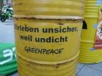 """Heute bei """"Kerner"""": Es grassiert die Atomangst in Deutschland - TV News"""