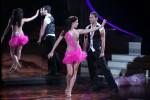Let's Dance: Lilliana Matthäus lügt bis sich die Balken biegen? - TV