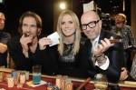 Viva Las Vegas: Heidi Klum und ihre Mädchen in der Hauptstadt der Unterhaltung.