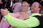 Let's Dance 2011: Maite Kelly hat es geschafft!