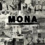 Mona Cover