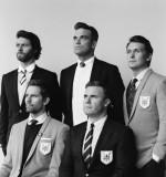 Take That: Erstes Doppelalbum nach Wiedervereinigung